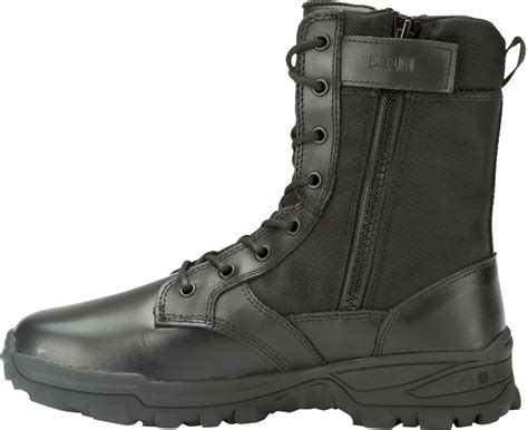 5 11 Tactical Black 5 11 tactical black speed 3 0 sidezip boot