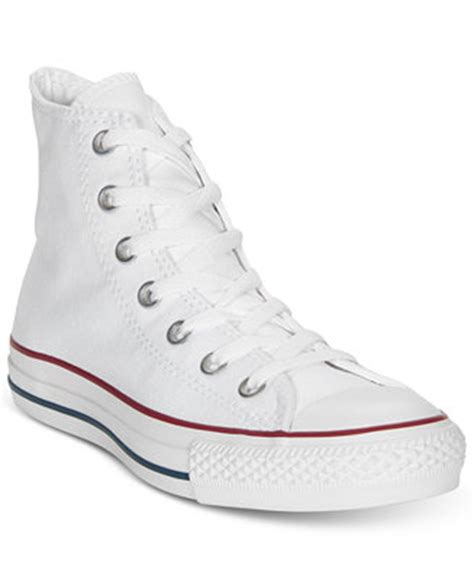 Chucks Mattress Outlet by Converse S Chuck High Top Sneakers From