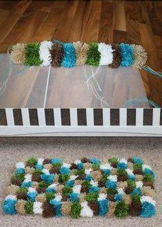 diy hacer una alfombra de lana decoracion de interiores opendeco