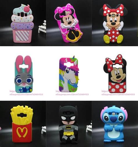 Samsung J 3 50 Pony 3d Softcase Silicon Unicorn J3 1 phone for samsung galaxy j1 j100 3d soft silicone cover for samsung galaxy