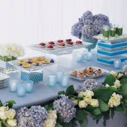 How To Set Up A Buffet Table For A Wedding Setting Up A Stylish Buffet Celebrations At Home