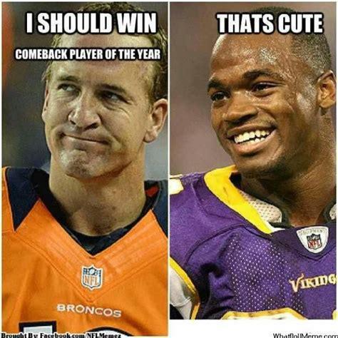 Adrian Peterson Memes - nfl meme peyton adrian football pinterest