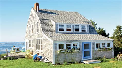 coast cottages 20 beautiful beach cottages coastal living