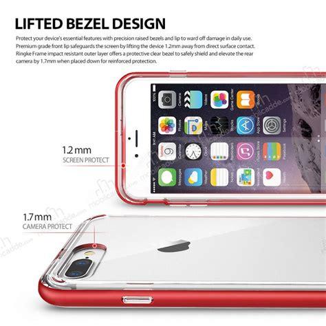 Ringke Frame For Iphone 7 Plus ringke frame iphone 7 plus 8 plus ultra koruma siyah k箟l箟f