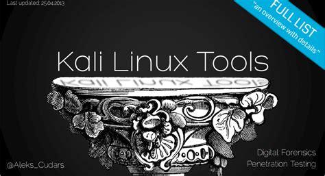 download ebook tutorial kali linux ebook hướng dẫn sử dụng kali linux free share all