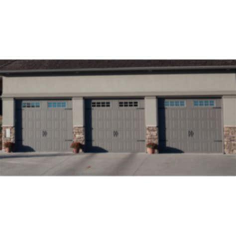 midland garage door dealers