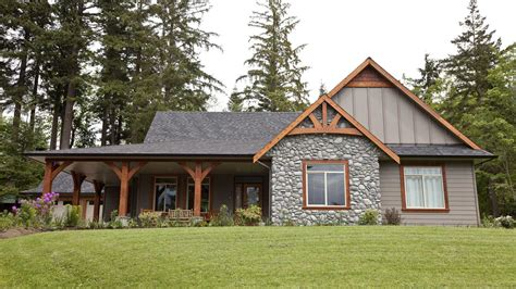 Country Timber Accents Island Timber Frame Country Timber Frame House Plans
