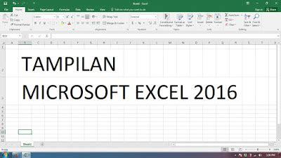 Microsoft Office Indonesia microsoft office 2016 pro version update maret 2018 software pc dan tutorial