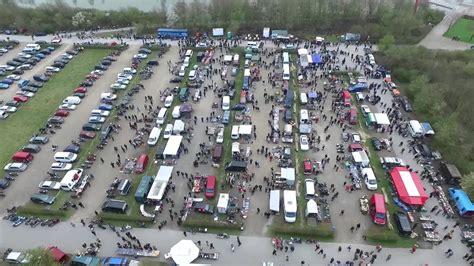 Motorrad Und Teilemarkt by Motorrad Teilemarkt Quot Karl Am Kanal Quot Youtube