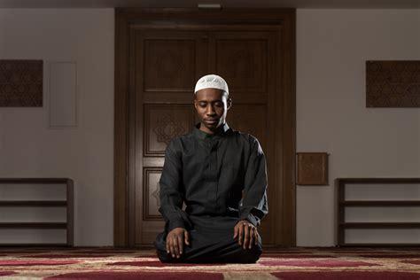 Black Muslim muslim quot refugee quot