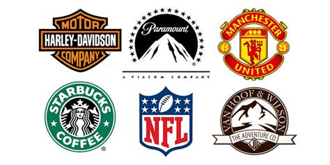 jenis layout yang sering digunakan pada perusahaan ritel mengenal 6 jenis atau tipe logo dalam desain grafis jago