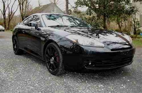 how to sell used cars 2008 hyundai tiburon user handbook sell used very cool 2008 hyundai tiburon se v6 engine 6 speed manual transmission 18 quot w in