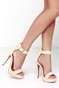 Yummi Ankle Heels the world s catalog of ideas