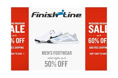 finish line coupon code black friday