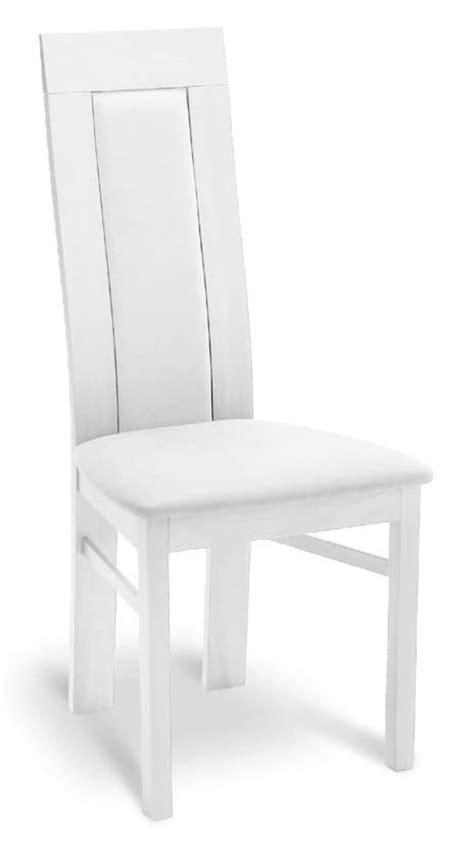 sedie con schienale alto sedia in legno imbottita con schienale alto per