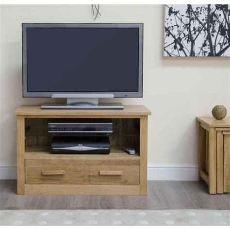 small oak cabinets living room arden solid oak living room furniture small television cabinet stand unit ebay