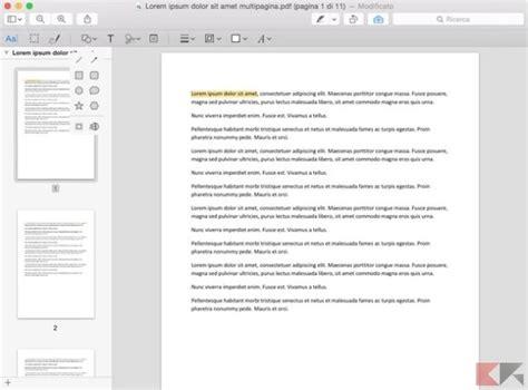 copiare testo da pdf protetto pdf protetto come modificarlo sbloccare modifiche