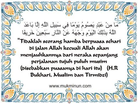 kata mutiara islam neraka ragam muslim