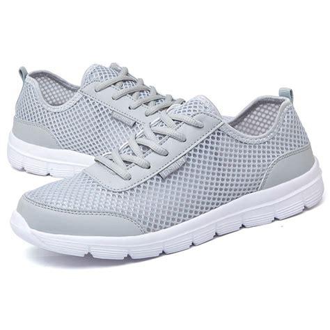Sepatu Olahraga Kasual sepatu olahraga kasual size 39 gray jakartanotebook