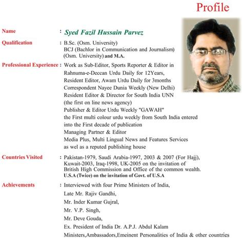best 25 biodata format ideas on professional resume sles resume format and free