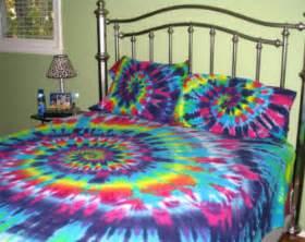 tie dye bedroom sweet dreams spiral tie dye 100 organic cotton sheet set