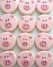 best 25 pig cookies ideas on farm cookies
