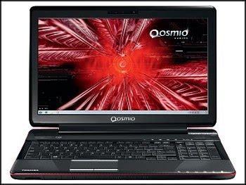 Harga Toshiba Qosmio F750 3d 1 toshiba hadirkan laptop 3d bebas kacamata pertama di dunia
