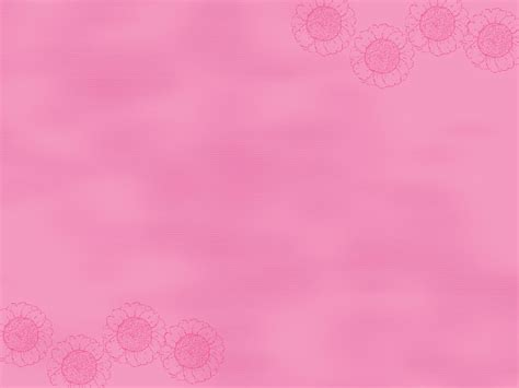 template ppt pink free pink background 2828