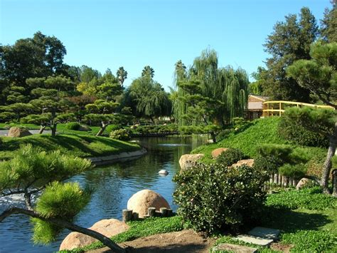 the japanese garden woodley park the japanese garden woodley park california