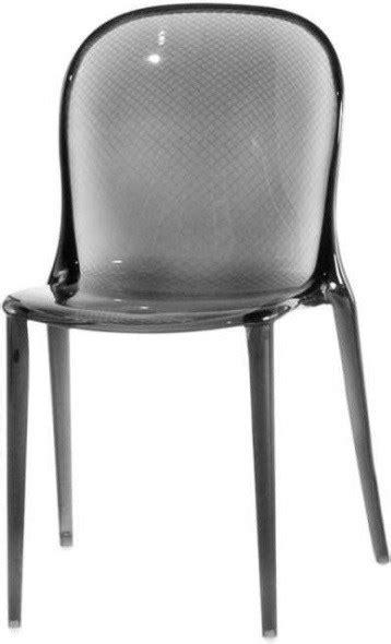 offerta sedie kartell kartell sedia thalya fum 232 sedie a prezzi scontati