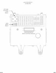 inside fuse box diagram for 2002 jeep liberty