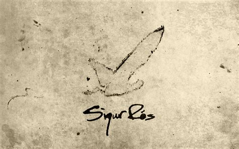 subreddit album tracklist proposal artwork poll sigurros