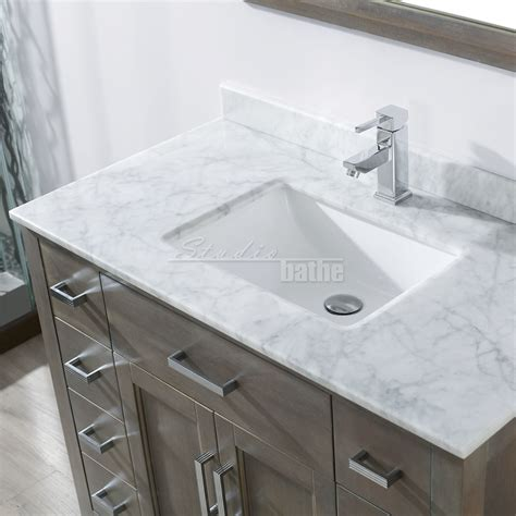 Ikou Inc Kelly 42 Quot Traditional Single Sink Bathroom Vanity 42 Single Sink Bathroom Vanity