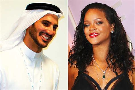 hassan jameel fast facts about rihanna�s partner