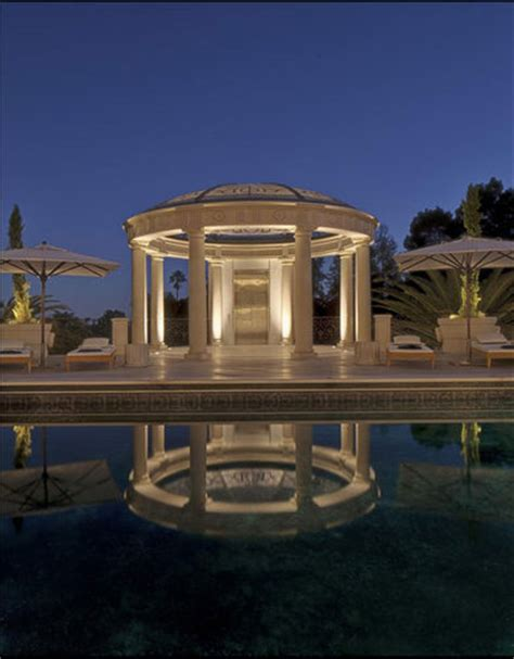 lionsgate mega mansion in bel air asking 65 million los