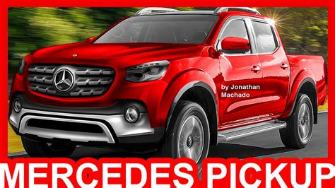 nissan navara 2020 making of preview new 2018 mercedes benz glt pickup