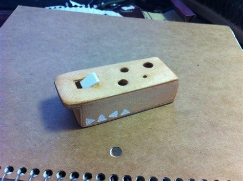 How To Make A Paper Ocarina - woodwork diy wood ocarina pdf plans