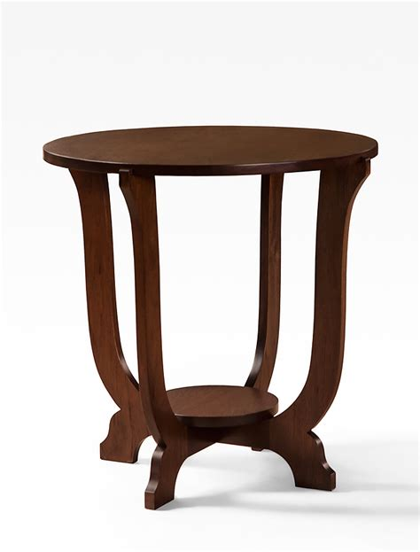 art deco coffee and side tables lacewood furniture