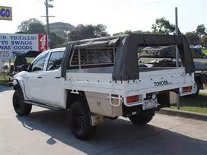 Tonneau Covers Dandenong Vehicle Canvas Outback Cers Cer Trailers Melbourne