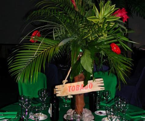 party themes caribbean caribbean themed party night our themes the events company