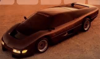 Dodge Wraith Car In The The Wraith Autofoundry