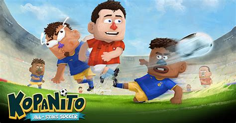 Soccer Giveaways - kopanito all stars soccer giveaway 5 steam keys tgg