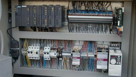 Beschriftung Im Schaltschrank by Fingers Elektrische Welt Thema Anzeigen Anordnung Im