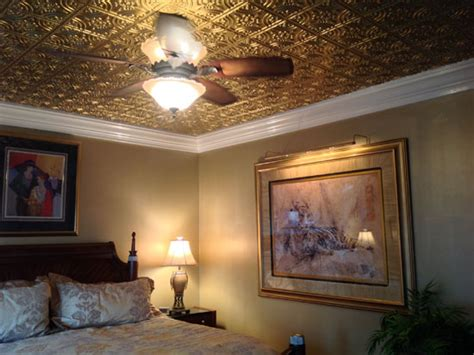 Living Room Ceiling Tiles by Category Faux Tin Ceiling Tile Size 24 X 24 Material Pvc Finish Silver Application