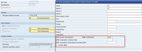layout user specific sap format specific structure in dmee sap blogs