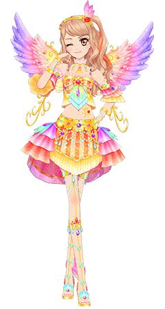 Aikatsu Premium Set Season 2 Versi 4 Moonrise Misterious Virgo user lunastar24 premium coord theme continue aikatsu wikia fandom powered