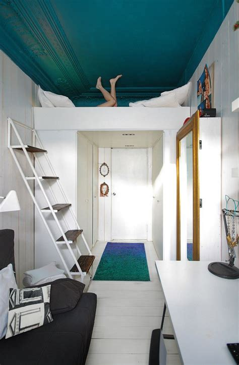 Loft Room by Loft Beds Maximizing Space Since Their Clever Inception
