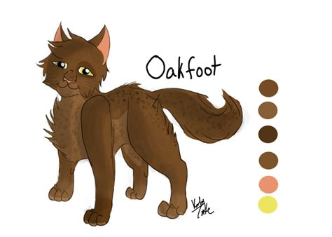 the shifterâ s big fayoak books oakfoot by faunafay on deviantart