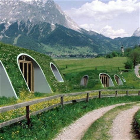 Underground Homes Ideas   Trendir