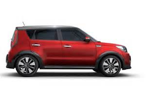 2014 Kia Soul Ground Clearance 2014 Kia Soul Revealed Ahead Of Iaa Debut